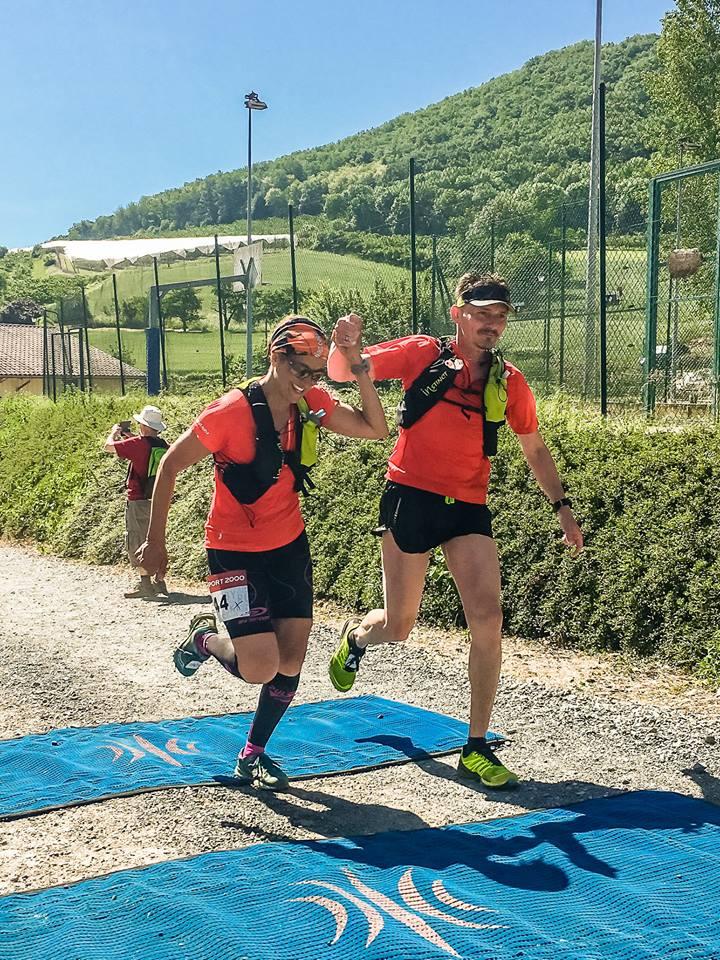 trail eolienne running Lozanne