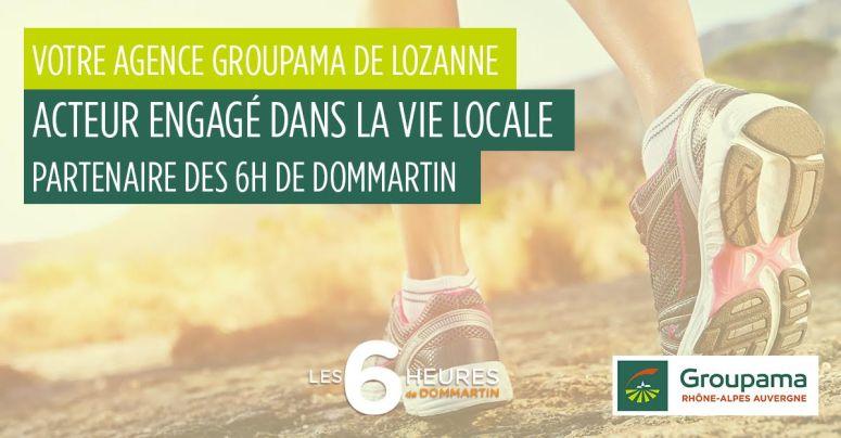 groupama-Lozanne